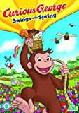 Curious George Swings Into Spring [DVD] [2013]