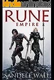 Rune Empire (Runebound Book 1)