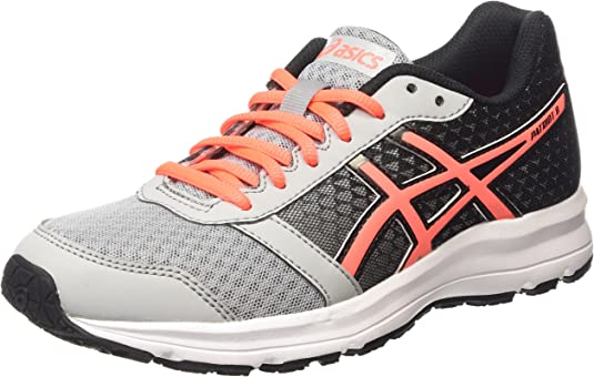 ASICS - Patriot 8, Zapatillas de Running mujer: Asics: Amazon.es: Zapatos y complementos