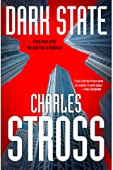 Dark State: A Novel of the Merchant Princes Multiverse (Empire Games, Book II)