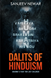 Dalits of Hinduism: Dharma's fight for lost children (Discover Hinduism Book 2)