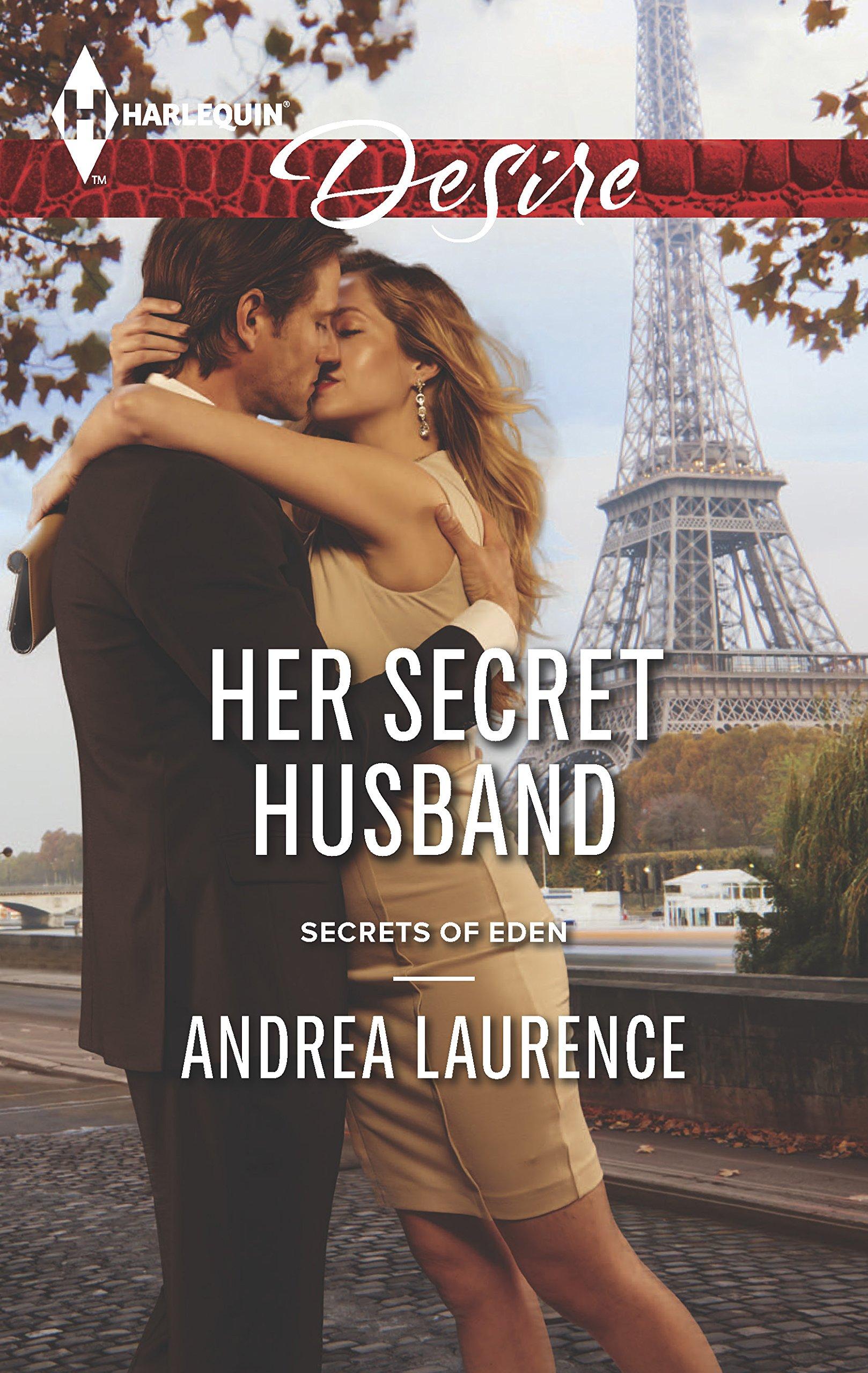 Read Online Her Secret Husband (Secrets of Eden) PDF