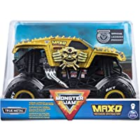Monster Jam MNJ VHC 1to24 Die Cast MAX