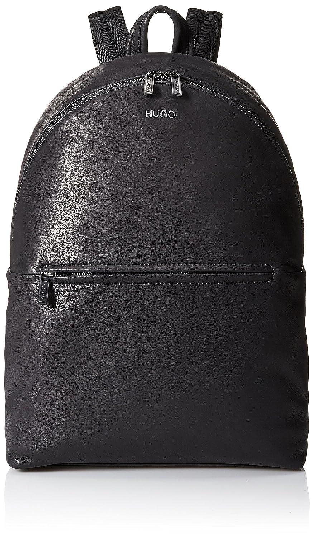 HUGO BOSS LUGGAGE メンズ One Size ブラック B071CFNS2W