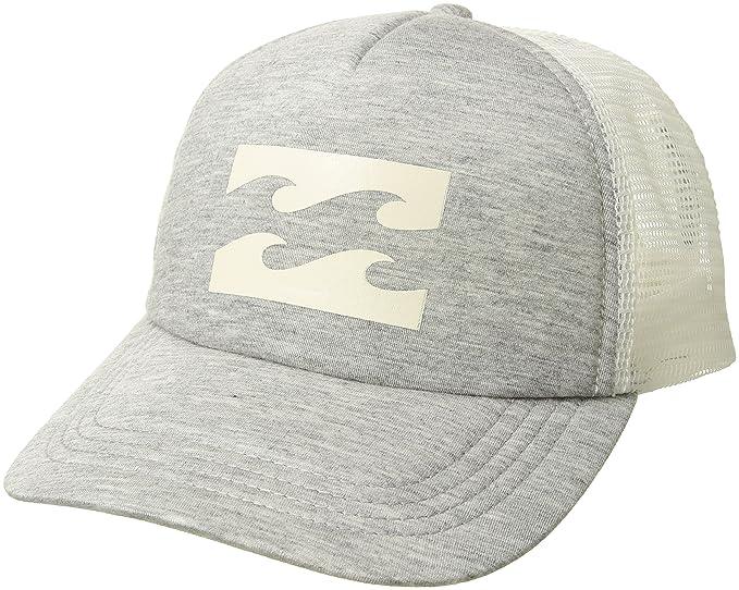 3900dbe931bbb Billabong Women s Billabong Trucker Hat Athletic Grey One Size at ...