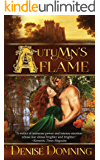 Autumn's Flame (The Seasons Series Book 4) (English Edition)