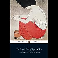 The Penguin Book of Japanese Verse (Penguin Classics)