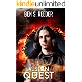 Vision Quest (The Demon's Apprentice Book 3)