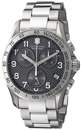 watch swi officer watches victorinox men officers s army swiss mens
