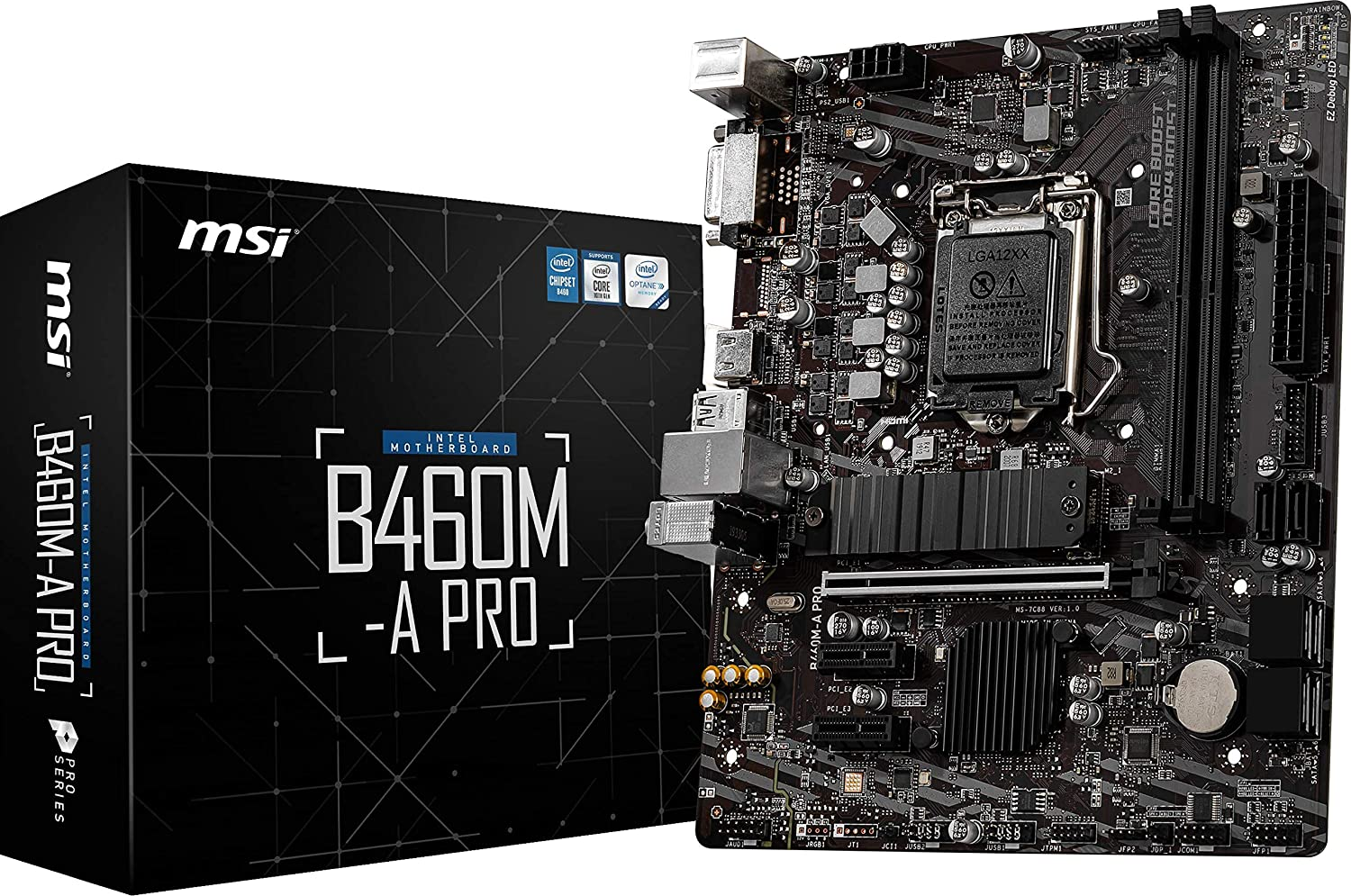 Gaming PC Build Under 50000 Rs In India 2021
