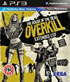 House of the Dead: Overkill - Extended Cut (PS3) [Importación inglesa]