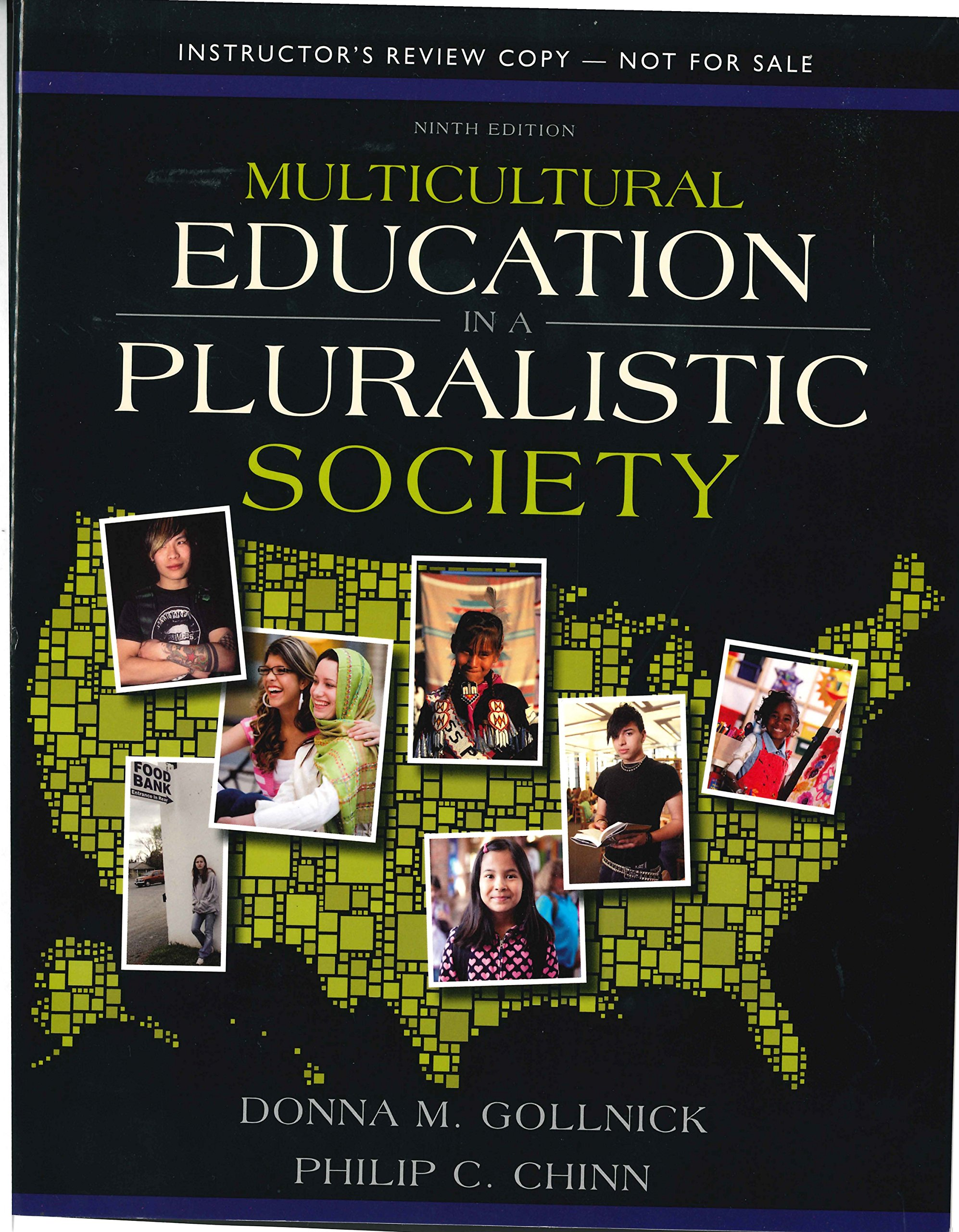 Download I.e. Multicutural Education in a Pluralistic Society 9th.edition Gollnick pdf epub