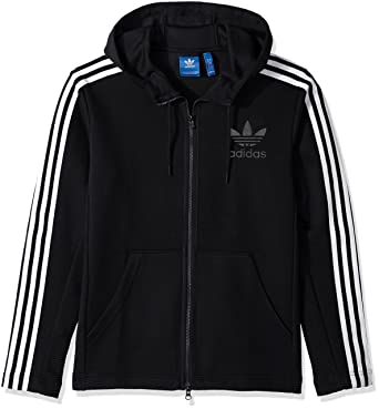 1a641919563f adidas Originals Men s Curated Full Zip Jacket at Amazon Men s Clothing  store