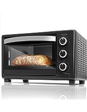 Cecotec Bake&Toast Horno Eléctrico de Sobremesa, Capacidad de 23 litros