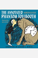 The Annotated Phantom Tollbooth Hardcover