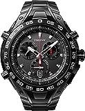 [エプソン] 腕時計 トゥルーム L Collection TR-MB8002X メンズ