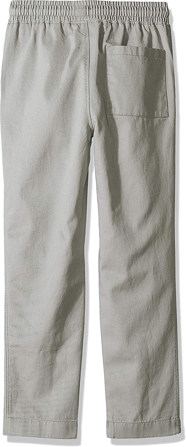 Crew Brand // J LOOK by crewcuts Boys Pull on Chino Pant