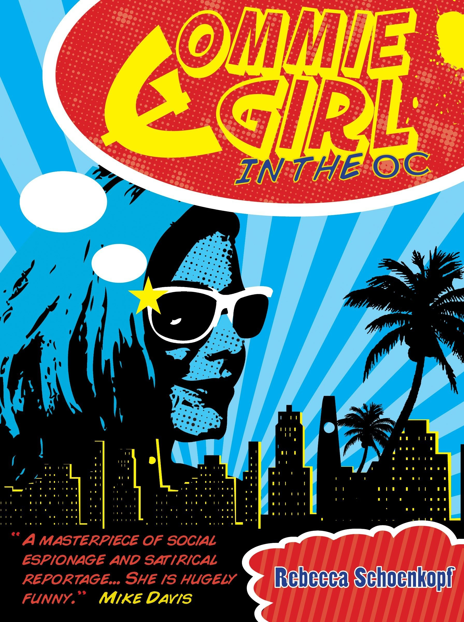 Read Online Commie Girl in the OC ebook