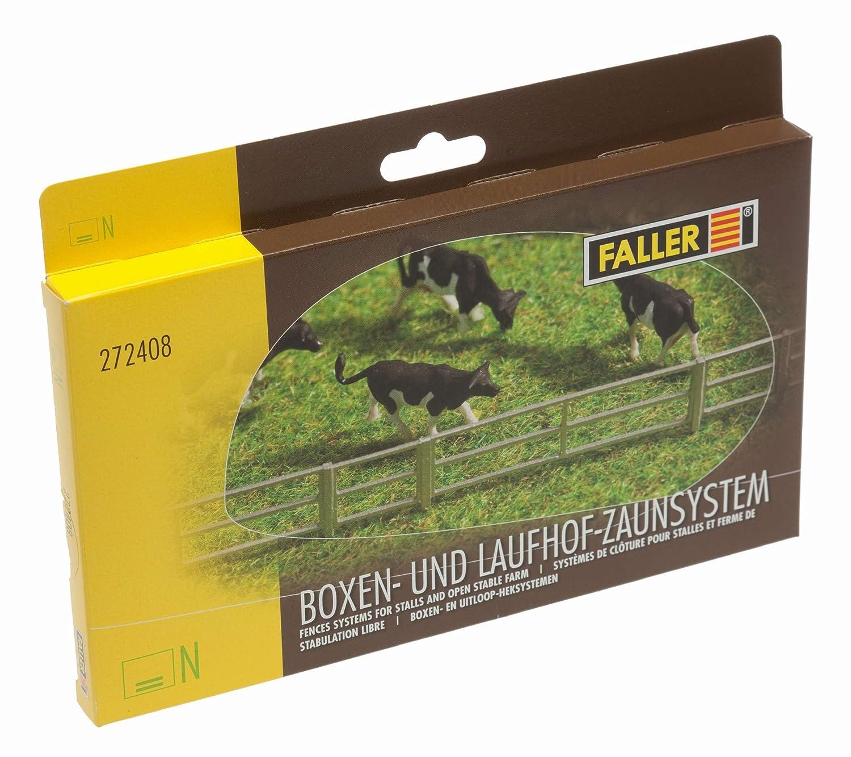 Faller Valla para modelismo ferroviario 272408-1