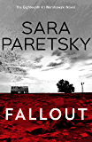 Fallout: V.I. Warshawski 18