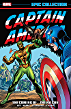 Captain America Epic Collection: The Coming Of... The Falcon (Captain America (1968-1996))