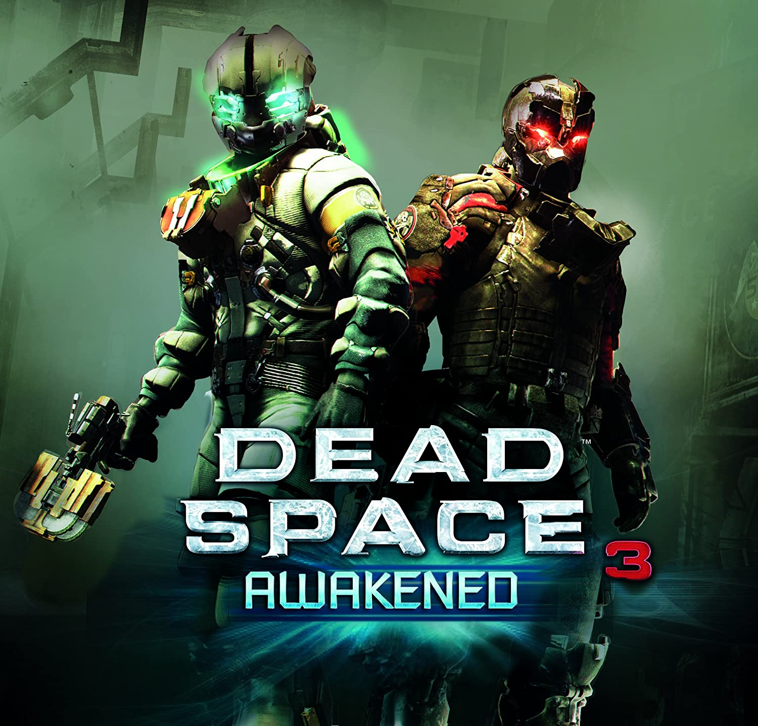 Amazon Com Dead Space 3 Awakened Instant Access Video Games