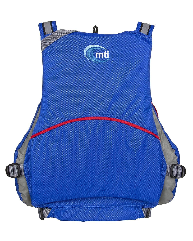 MTI Journey w//Pocket Life Jacket
