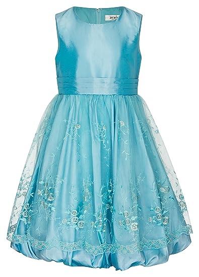 außergewöhnliche Auswahl an Stilen großer Rabatt erstklassiges echtes Unbekannt Kinder Kleid Festkleid Ballonkleid für Mädchen ...