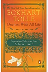 Oneness with All Life: Inspirational Selections from A New Earth Paperback
