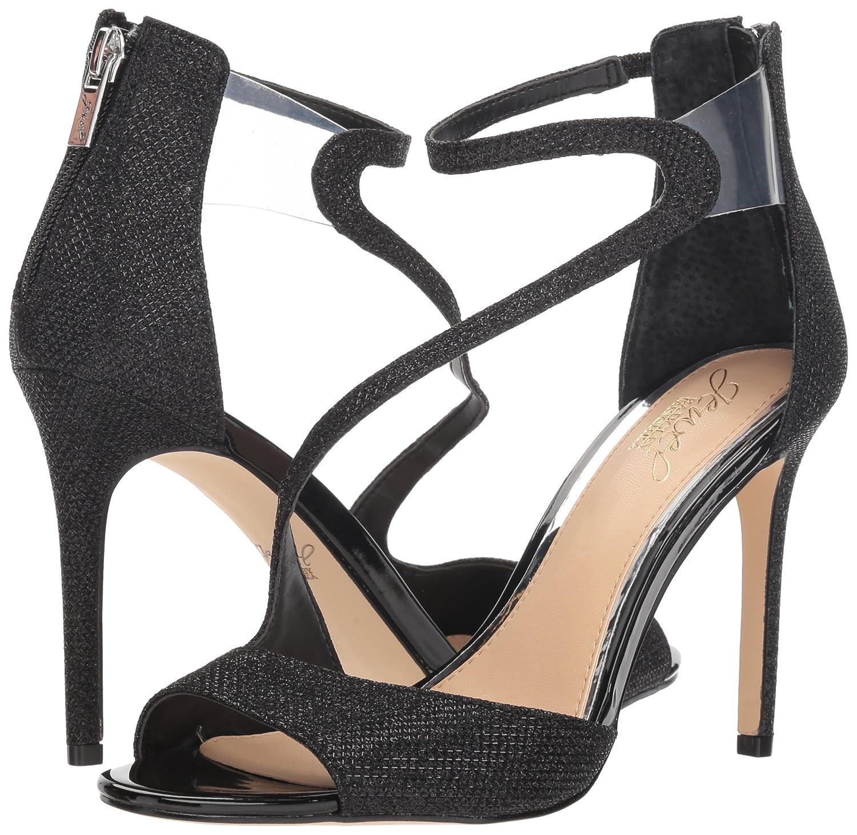 1e73de5a25f Amazon.com  Badgley Mischka Jewel Women s Tayler Heeled Sandal  Shoes