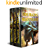 Upon Dragon's Breath Trilogy: The Complete Series