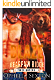 Blaze (Bearpaw Ridge Firefighters Book 8)