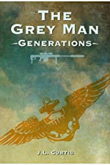 The Grey Man- Generations Kindle Edition