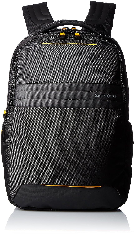 [サムソナイト] ラップトップ バックパック ローカス 87303 国内正規品  ブラック B06XCQ63N9