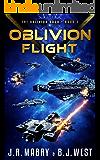 Oblivion Flight (The Oblivion Saga Book 2)
