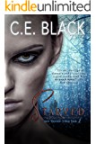 Starved (Jane Thornton Book 2)