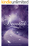 Devoted (Book Two, Caylin's Story): Watchers Series #3