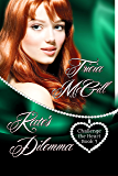 Kate's Dilemma (Challenge the Heart Book 3)