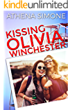 Kissing Olivia Winchester