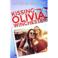 Kissing Olivia Winchester (English Edition)