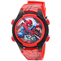 Kids Light up Watches (Batman, Despicable Me, Paw Patrol, Shopkins, Spiderman)