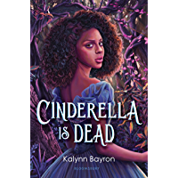Cinderella Is Dead book cover