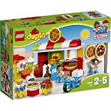 LEGO DUPLO Pizzeria 10834 Playset Toy