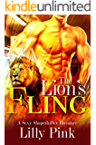 The Lion's Fling (Paranormal Shapeshifter Romance Book 1)