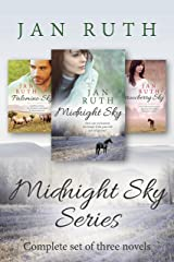 The Midnight Sky Series Kindle Edition