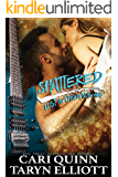 Shattered (Rockstar Romance) (Lost in Oblivion Book 4)