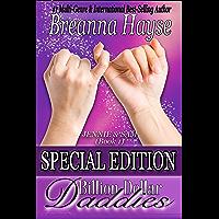 Billion Dollar Daddies: Special Edition: Jennie & Sam (Book 1)
