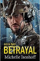 Betrayal (Recompense Book 2) Kindle Edition