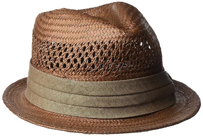 Goorin Bros. Men s Blurr Fedora Hat at Amazon Men s Clothing store  d6fda2449602
