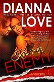 Kiss The Enemy: Slye Temp book 3